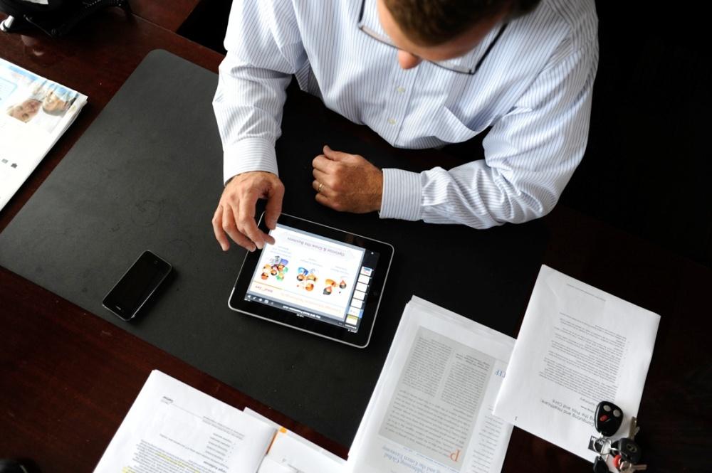 Le VDI, une approche salvatrice pour le BYOD (1/6)
