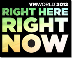 VMworld2012 : Avamar une solution de backup 100% intégrée à VMware vSphere5
